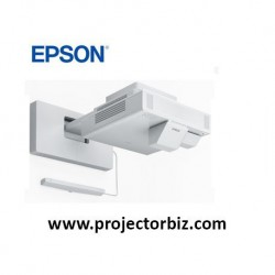 Epson EB-W50 WXGA 3.800Lumens Projector | Epson Projector Malaysia