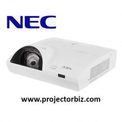 NEC NP-CK4255X XGA 3.700 Lumens Projector | NEC Projector Malaysia