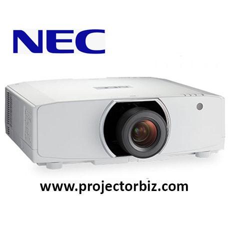 NEC NP-PA723U WUXGA7.200 Lumens Projector | NEC Projector Malaysia