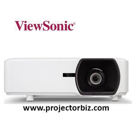 ViewsonicLS750WU WUXGA Laser Projector | Viewsonic Projector Malaysia