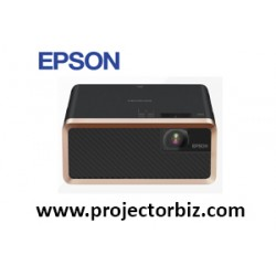 Epson EF-100B WXGA 2.000 Lumens Projector   Epson Projector Malaysia