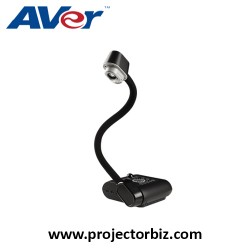 AVerVision F50-8M Flexible Arm Visualizer (Fold-able type)