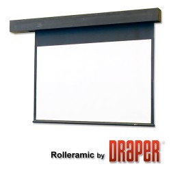 Draper Motorized Screen16'*16'