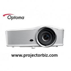 Optoma WU515 Full WUXGA 6000 Lumens Projector | Optoma Projector Malaysia
