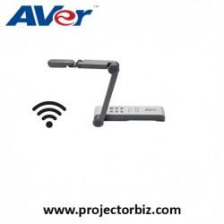 AVerVision M15W Mechanical Arm Wireless Visualizer-WIfi