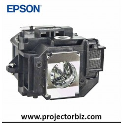 Epson ELPLP58 Replacement Projector Lamp