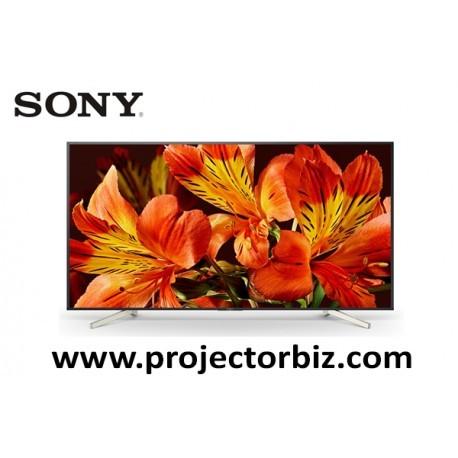 "Sony BRAVIA 4K HDR Professional Display 55"""