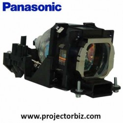 Panasonic Replacement Projector Lamp ET-LAB10