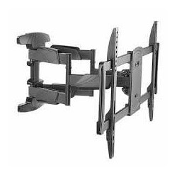 "LPA50-466 Tilting and Swivel Wall TV Bracket 37"" to 70""- TV bracket Malaysia"