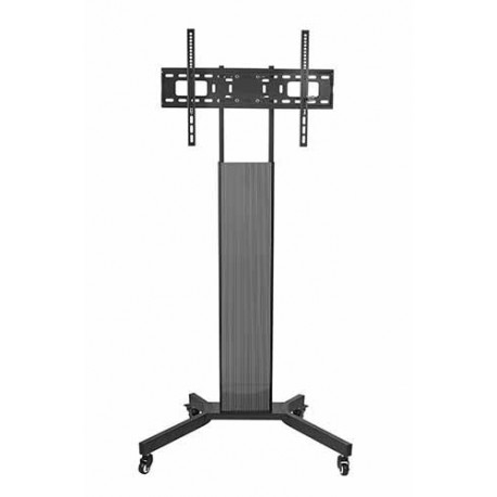 """FS10S-46T Multifunctional TV cart/trolley 37"""" to 80"""" - M'ASIA TV TROLLEY"""