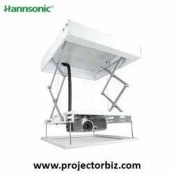 XCU-600 Hannsonic Projector LIFT