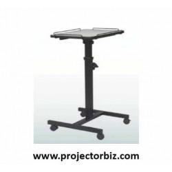 Pandigital LPT-04 Presentation station projector trolley