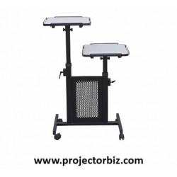 Pandigital LPT-06Presentation station projector trolley