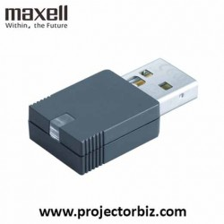 Maxell WL-11N Wireless Connection USB Key | Maxell Projector Malaysia