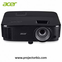 ACER X1125i SVGA 3.600 Lumens Projector | Acer Projector Malaysia