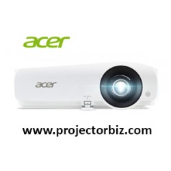 ACER X1127i SVGA 4000 Lumens Projector | Acer Projector Malaysia