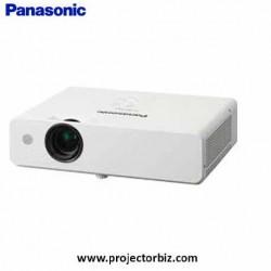 Panasonic PT-LB355 XGA 3.300 Lumens Projector | Panasonic Projector Malaysia