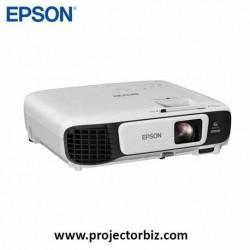 Epson EB-U42 WUXGA 3.600 Lumens Installation Projector | Epson Projector Malaysia