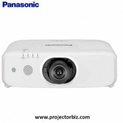 Panasonic PT-EW650A