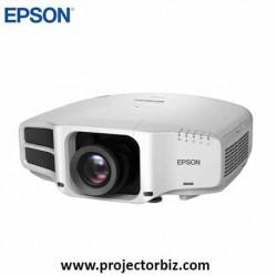 Epson EB-G7200WNL WXGA Installation Projector