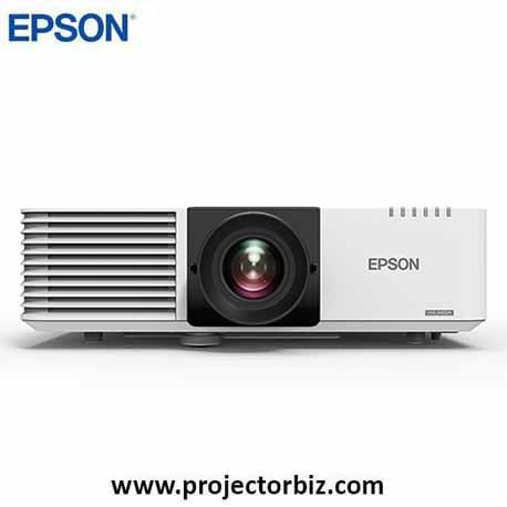 Epson EB-L610W WXGA entry-level Laser Projector-PROJECTOR MALAYSIA