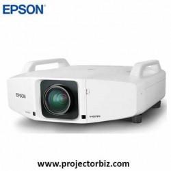 Epson EB-Z11000W WXGA 11.000 Lumens Projector | Epson Projector Malaysia