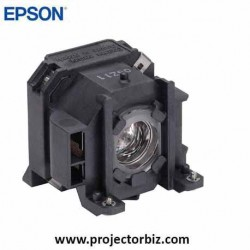 Epson ELPLP38 Replacement Lamp   Epson Projector Lamp Malaysia