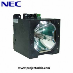 NEC Replacement Projector Lamp Part Number GT60LP