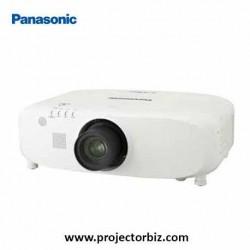 Panasonic PT-EW550A WXGA 5.000 Lumens Projector | Panasonic Projector Malaysia