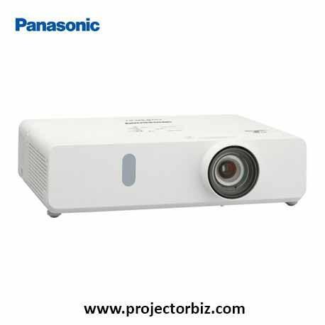 Panasonic PT-VX420