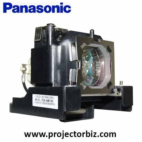 Panasonic Replacement Projector Lamp POA-LMP140//610-344-5120