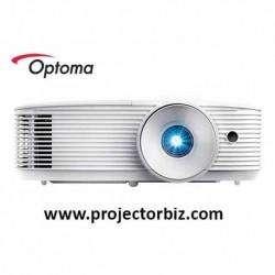 Optoma W335 WXGA 3.800 Lumens Projector | Optoma Projector Malaysia