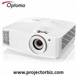 Optoma UHD50X 4K UHD 3.400 Lumens Projector | Optoma Projector Malaysia