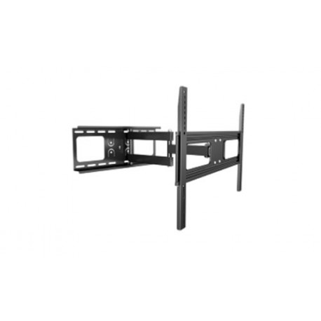 "Tilting and Swivel Wall TV Bracket 37"" to 70"""