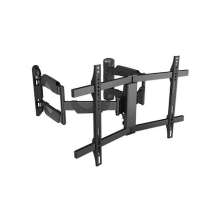 "Tilting and Swivel Wall TV Bracket 23"" to 42"""