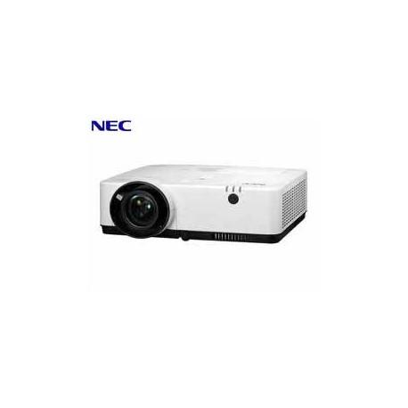 NEC NP-ME382U WUXGA 3.800 Lumens Projector | NEC Projector Malaysia