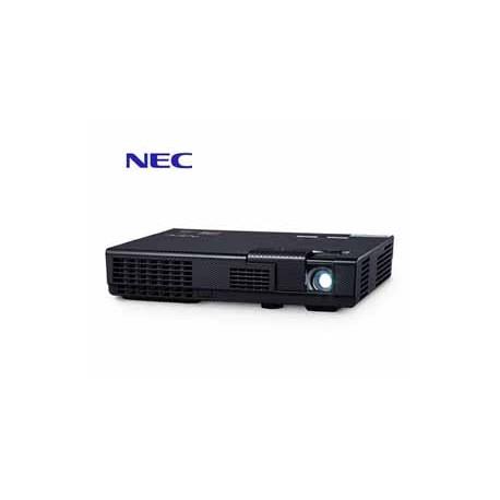 NEC NP-L102W WXGA Mini Projector