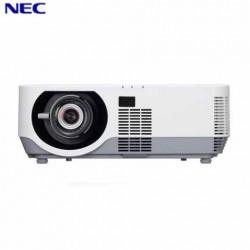 NEC NP-P502H WXGA Installation PROJECTOR-PROJECTOR MALAYSIA