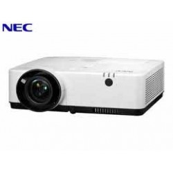 NEC ME382U WUXGA 3.800 Lumens Projector | NEC Projector Malaysia