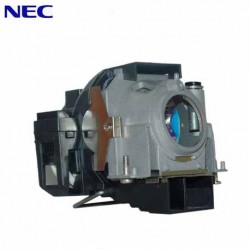 NEC Replacement Projector Lamp Part Number NP02LP
