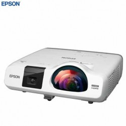 Epson EB-536Wi WXGA Short Throw, Interactive Projector