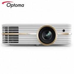 Optoma UHD51A 4K UHD 2.400 Lumens Projector | Optoma Projector Malaysia