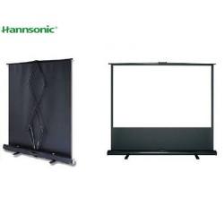 """Hannsonic Portable Floor Projection Screen 120"""""""