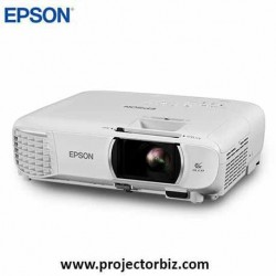 Epson EH-TW750 Full HD 1080p Home Entertainment Projector | Epson Projector Malaysia