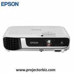 Epson EB-X51 XGA 3.800 Lumens Projector | Epson Projector Malaysia