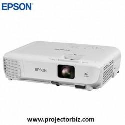 Epson EB-W06 WXGA Business Projector