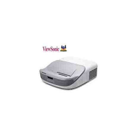 Viewsonic PS750W WXGA 3.300 lumens Ultra Short Throw Projector