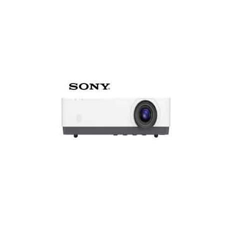 Sony EW455 WXGA 3.500 Lumens Desktop projector