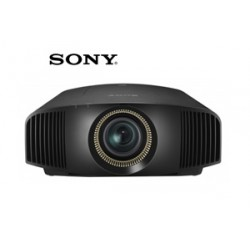 Sony VPL-VW550ES 4K Home Cinema Projector | Sony Projector Malaysia