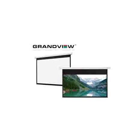 Grandview Manual Screen 70*70
